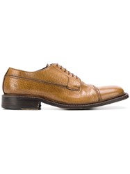 Prada Vintage Shoes Brown
