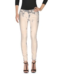 9.2 By Carlo Chionna Jeans Ivory