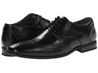 Giorgio Brutini Lefrak Black Men's Shoes