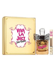 Juicy Couture Viva La Gold Spring Set No Color