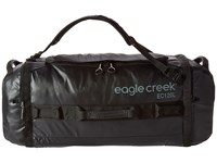Eagle Creek Cargo Hauler Duffel 120 L Xl Black Duffel Bags