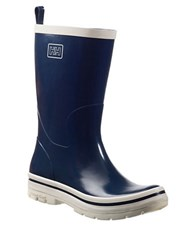 Helly Hansen Midsund Rain Boots Navy Blue