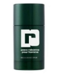 Paco Rabanne Pour Homme 2.2Oz Deodorant Stick No Color