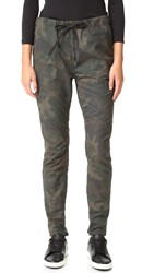 Rag And Bone Denny Joggers Camo