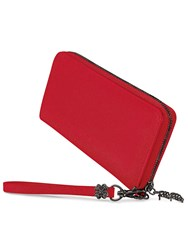 Folli Follie Heart4heart Wallet Red