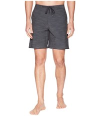 United By Blue Hoy Shorts Charcoal Gray