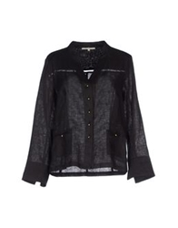 Gerard Darel Shirts Black