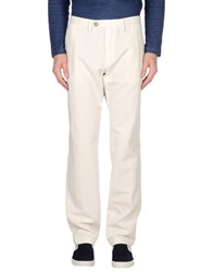 Henri Lloyd Trousers Casual Trousers Men Ivory