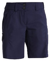 Vaude Skomer Sports Shorts Eclipse Dark Blue