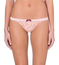 Myla Mini Lace Briefs Babydoll