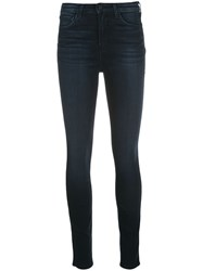 L'agence High Rise Skinny Jeans 60