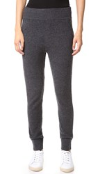 6397 Cashmere Sweatpants Charcoal