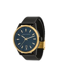 Larsson And Jennings Velo Watch Black