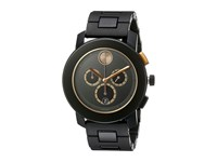Movado Bold 3600271 Black Tr90 Stainless Steel Watches