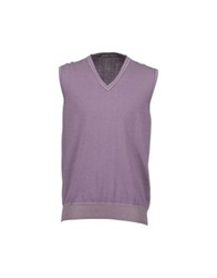 Become Sweater Vests Purple