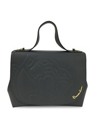 Braccialini Ninfea Satchel Bag Grey