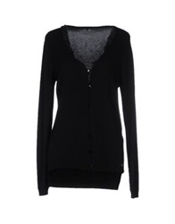 Fly Girl Cardigans Black