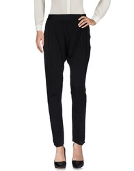 La Fee Maraboutee Casual Pants Black