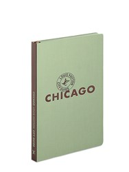 Louis Vuitton Chicago City Guide Book
