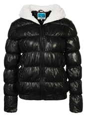 Twintip Winter Jacket Black