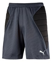 Puma Sports Shorts Ebony Black Tradewinds