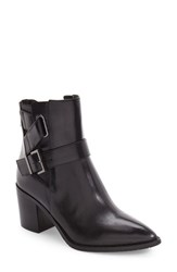 Kenneth Cole Women's New York Quincie Strappy Chelsea Boot