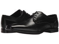 Giorgio Brutini Lazlo Black Men's Lace Up Wing Tip Shoes