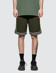 John Elliott Corduroy Knit Shorts