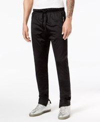 American Stitch Men's Track Pants Black