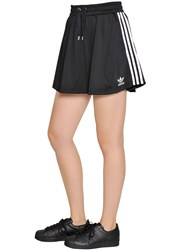 Adidas 3 Stripes Tricot Skirt