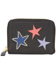 Lizzie Fortunato Jewels Zip Coin Purse Black
