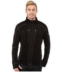 Kuhl Interceptr Jacket Black Men's Coat