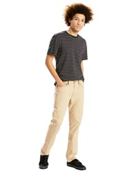 Levi's 511 Slim Fit Chinos Chino Linen