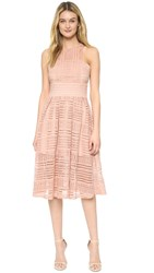 Ministry Of Style Allure Floaty Dress Blush