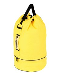 Jeremy Scott Adidas By Backpacks And Fanny Packs Yellow