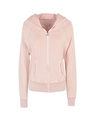 Deha Sweatshirts Light Pink