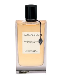 Van Cleef And Arpels Exclusive Collection Extraordinaire Gardenia Petale Eau De Parfum 2.5 Oz. 74 Ml
