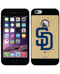 Coveroo San Diego Padres Iphone 6 Plus Case Navy
