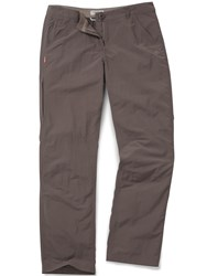 Craghoppers Nosilife Trousers Coffee