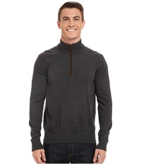 Dale Of Norway Olav Sweater Dark Mele Black