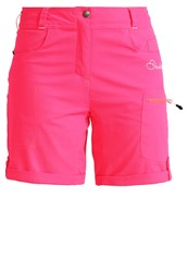 Dare 2B Melodic Sports Shorts Neon Pink