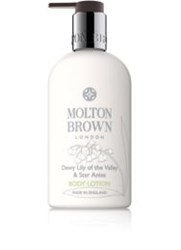 Molton Brown Lily Of The Valley Body Lotion Colorless