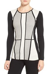 Nic Zoe Women's Hourglass Sweater