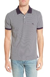 Rodd And Gunn Men's Swyers Point Sports Fit Stripe Polo