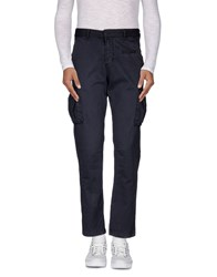 Individual Trousers Casual Trousers Men Steel Grey
