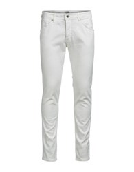 Jack And Jones Glenn Fox Pants Bright White