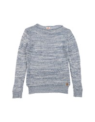 American Outfitters Sweaters Blue