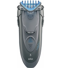 Braun Cruzer6 Face 3 In 1 Shaver Styler And Trimmer