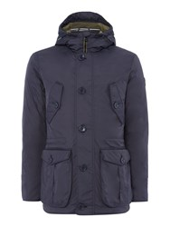 Puffa Men's Minter Jacket Navy