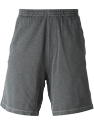 Dsquared2 Track Shorts Grey